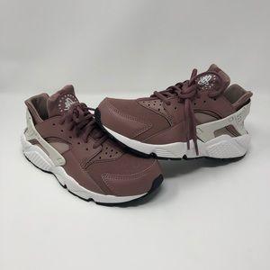 Nike Air Huarache Run, Smokey mauve/white
